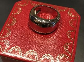 Cartier カルティエ ヌーベルバーグ 750 ブランドジュエリー買取