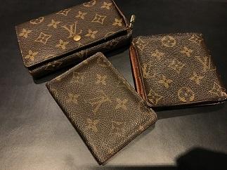 LOUIS VUITTON ルイヴィトン 財布 カードケース ブランド品買取 出張買取