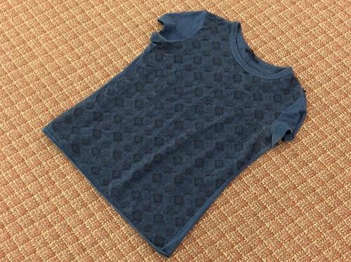 ルイ・ヴィトン(LOUIS VUITTON) レディースTシャツ モノグラム #S 四条 買取