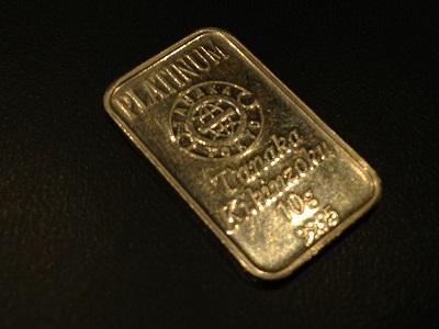 K24 純金 インゴット 10g 地金 高価買取 七条店