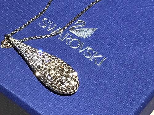 スワロフスキー(SWAROVSKI)アクセサリー ネックレス ペンダント ブランド