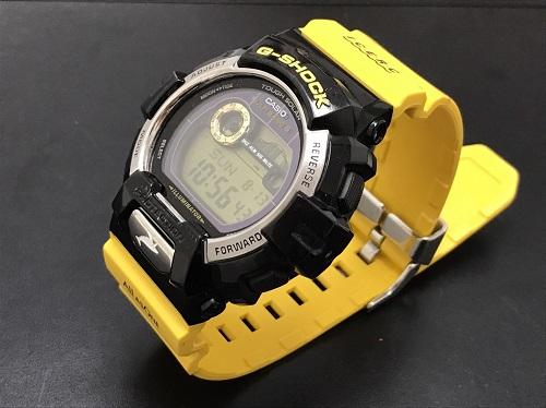 カシオ(CASIO) G-SHOCK GWX-8901 宅配買取