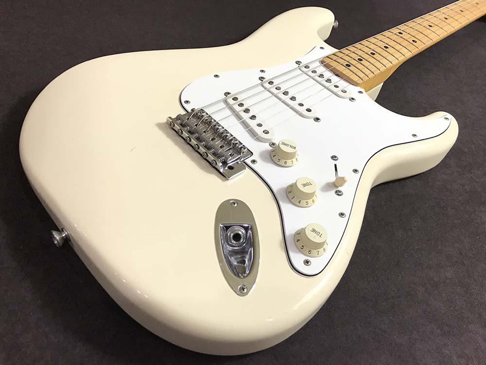 Fender Japan フェンダージャパン ST68-85TX