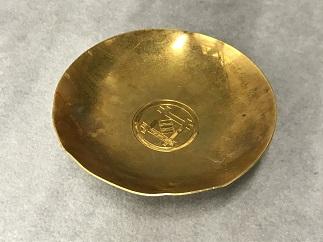 金杯 K18 貴金属 37.5g 金買取 高い 福岡 天神 博多 質屋