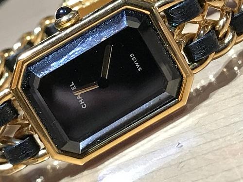シャネル(CHANEL)プルミエール 時計 ウォッチ ブランド