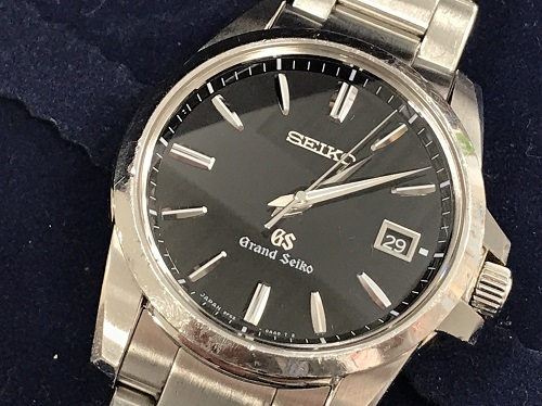 グランドセイコー買取 9F62-0AA1 時計買取マルカ(MARUKA)