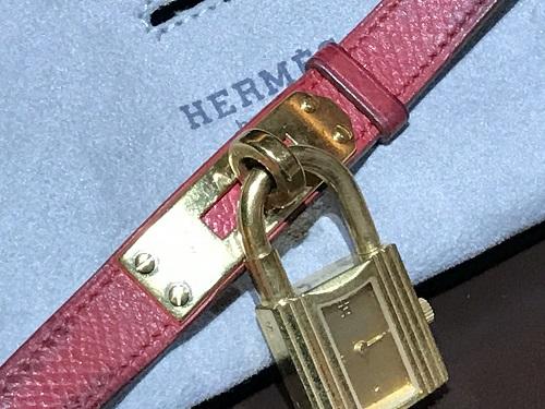 エルメス(HERMES) ケリーウォッチ カデナウォッチ ブランドウォッチ 時計 腕時計