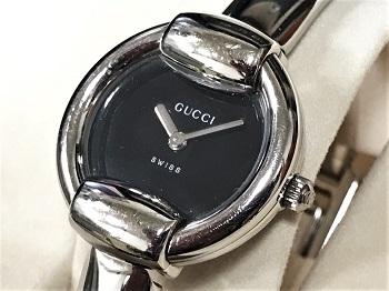 グッチ時計買取 グッチ(GUCCI)大阪心斎橋店買取 レディース時計