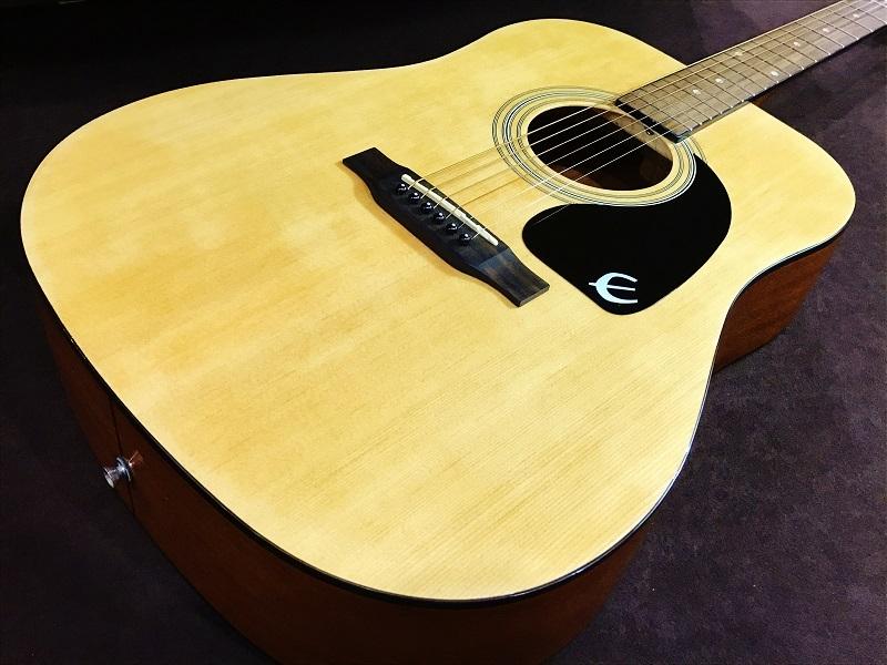 Epiphone(エピフォン) DR-100 アコースティックギター 買取