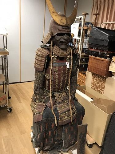甲冑・日本刀 買取 鎧兜買取マルカ(MARUKA)