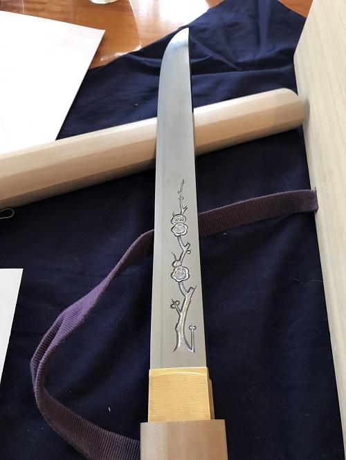 短刀 日本刀買取 月山貞利 刀剣買取マルカ(MARUKA)