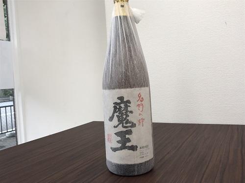 お酒 芋焼酎 魔王 一升瓶