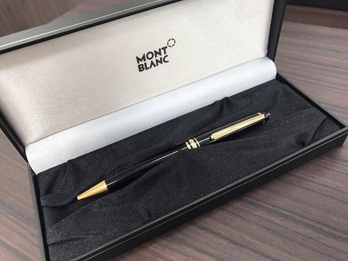 モンブラン(MONTBLANC) マイスターシュティック ボールペン 四条 買取