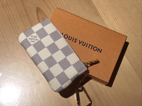 ルイ・ヴィトン(LOUIS VUITTON) ポシェット・クレ N62659 新品 北山 買取