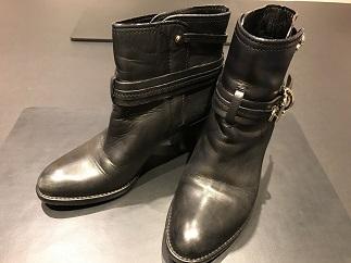 Christian Dior クリスチャンディオール ブーツ ブランド品買取 宅配買取