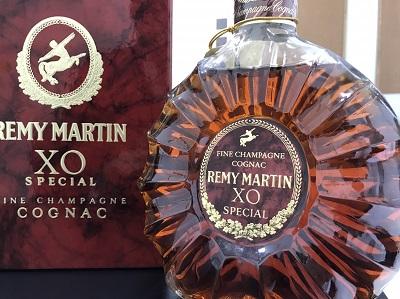 REMY MARTIN レミーマルタン XO スペシャル ブランデー 高価買取 出張買取