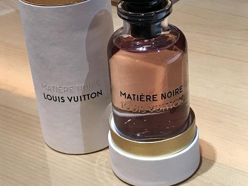 ルイヴィトン(LOUIS VUITTON) マティエール ソワール LP0004 香水 フレグランス