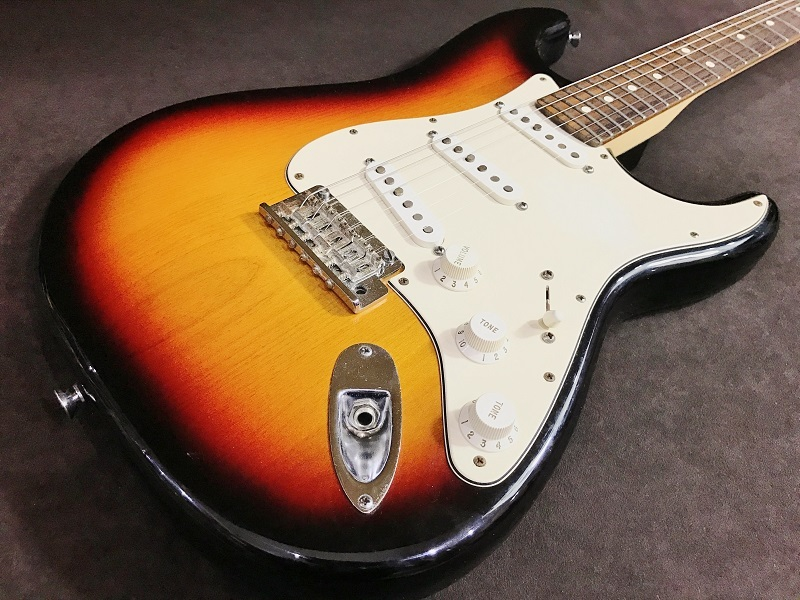 Fender フェンダー American Standard Stratocaster ストラトキャスター 買取