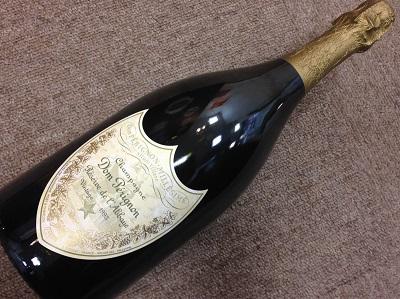 ドンペリニヨン レゼルヴ  ド ラベイ  1993年 (Dom Perignon) お酒買取 三宮 元町 神戸