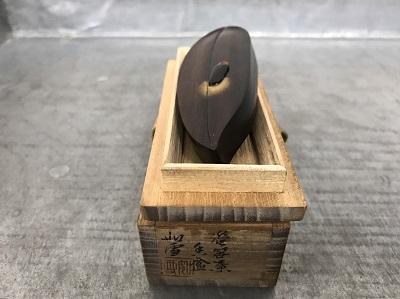 篠原如雪 蛍香合買取 骨董品・工芸品・美術品買取MARUKA