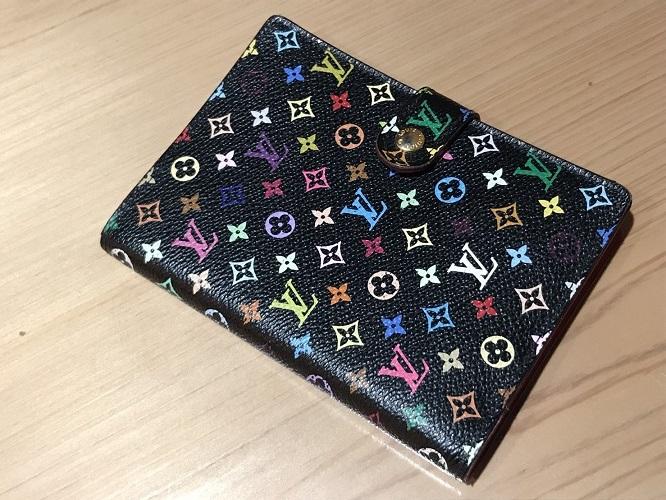 Louis Vuitton(ヴィトン)アジェンダPMマルチカラーR21076買取渋谷マルカ