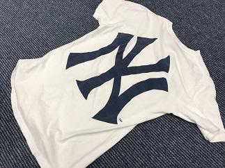 Supreme シュプリーム 2015SS ボックスロゴ Tシャツ ニューヨークヤンキース