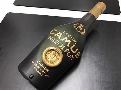 CAMUS カミュ ナポレオン ブランデー お酒 高価買取 出張買取
