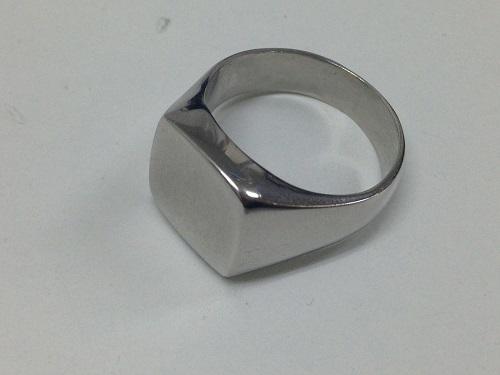 指輪 プラチナリング Pt900 地金 貴金属 13.2g 京都大宮店