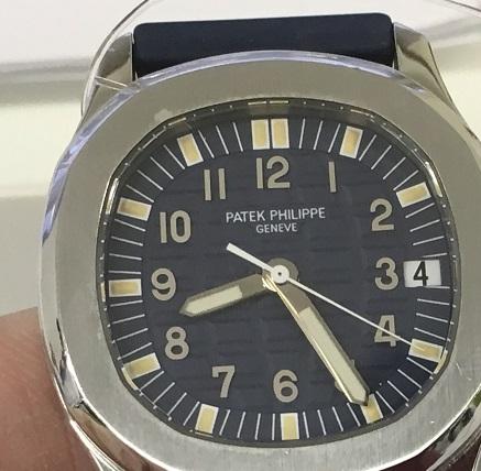 パテックフィリップ(PATEK PHILLIPE)アクアノートRef.5066A-010 日本限定