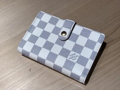 Louis Vuitton(ルイヴィトン) N61676PF ヴィエノワ アズール  中古 高価買取 東京