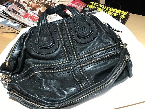 ジバンシー(GIVENCHY)  ナイチンゲール ブランド バッグ