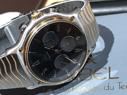 エベル 時計 メンズ EBEL ブランド