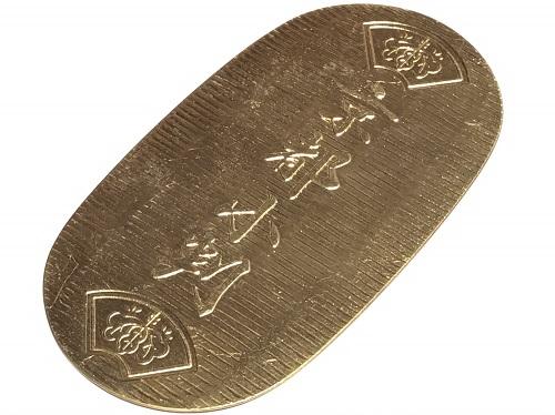 純金小判 K24 金 ゴールド 貴金属 100g 京都四条大宮店