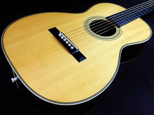 Martin マーチン O-28VS アコースティックギター 買取