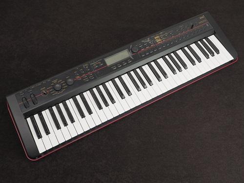KORG(コルグ) シンセサイザー KROSS61 買取