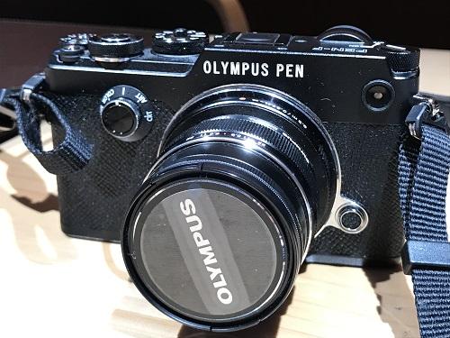 PEN-F オリンパス OLYMAUS カメラ デジカメ 買取