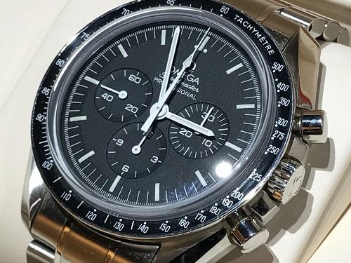 オメガ(OMEGA)スピードマスター プロフェッショナル 3510.50 腕時計 ブランド