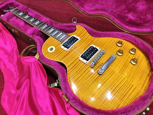 Gibson ギブソン Les Paul Classic レスポール 買取