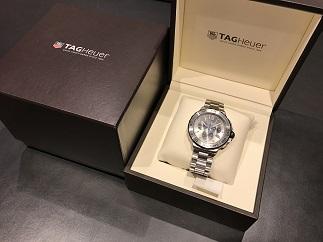 TAG HEUER タグホイヤー フォーミュラー1 福岡 時計買取 天神 大名 博多 赤坂 薬院 質屋