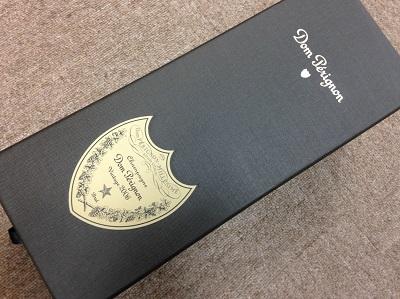 ドンペリニヨン ヴィンテージ 2006年 750ml (Dom Perignon Vintege 2006) お酒買取 神戸 三宮 元町