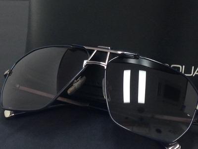 DSQUARED ディースクエアード サングラス ブラック DQ0057 高価買取 京都