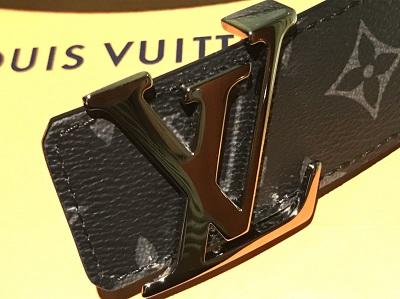 Louis Vuitton(ヴィトン)サンチュールM9043Wベルトエクリプス買取渋谷