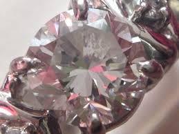 ダイヤモンドリング 045ct 0.13ct PT900 ダイヤモンド買取 神戸 三宮 元町