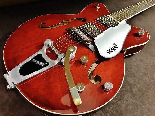 Electromatic by GRETSCH (エレクトロマチック) G5122 ギター 買取