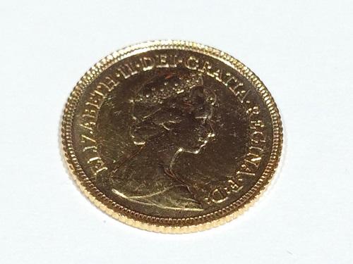22金買取 コイン買取 金貨買取 貴金属買取 K22買取 資産 ロンドン王立造幣局 イギリス製 MARUKA 京都北山店 金貨を売るなら