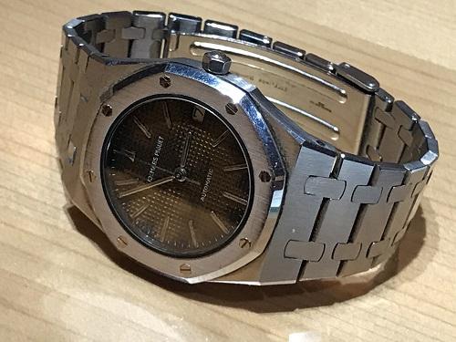 オーデマピゲ(AudemarsPiguet)ロイヤルオーク 時計 腕時計 ブランド メンズ ウォッチ