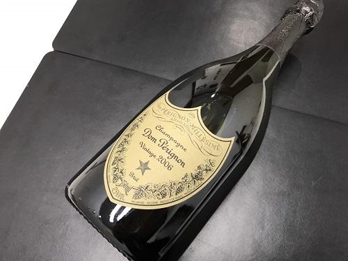 ドン・ペリニヨン(Dom Pérignon)買取 シャンパン買取 お酒買取 MARUKA心斎橋店