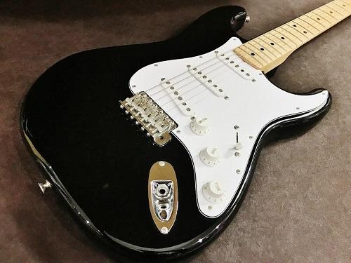FENDER JAPAN フェンダー ST-STD STRATOCASTER エレキギター 買取