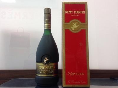 レミーマルタン ナポレオン (RÉMY MARTIN NAPOLEON) オールドボトル お酒買取 神戸 三宮 元町