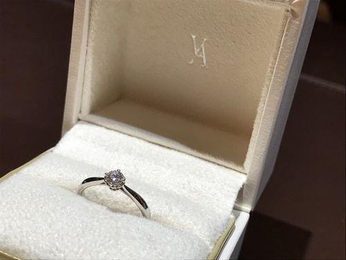 ヴァンドームアオヤマ 指輪 リング ジュエリー アクセサリー ダイヤモンド
